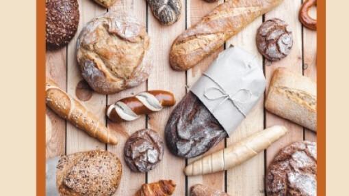 Bread Baking Ministry