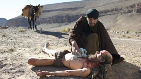 The WRONG Samaritan