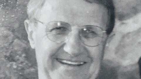 In Memoriam: Rev. Angus McGregor