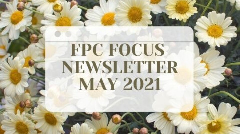May Focus Newsletter