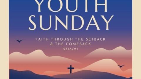 Youth Sunday Worship Service