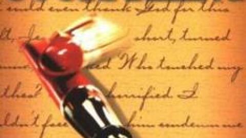 Journaling the Scriptures