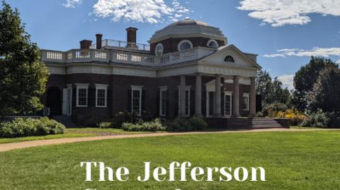 The Jefferson Conundrum
